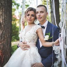 Wedding photographer Tema Cezar (temaceza). Photo of 01.09.2017