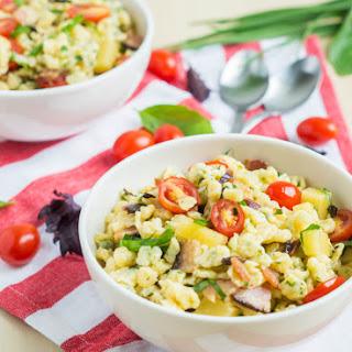 German Pasta Salad Recipes.