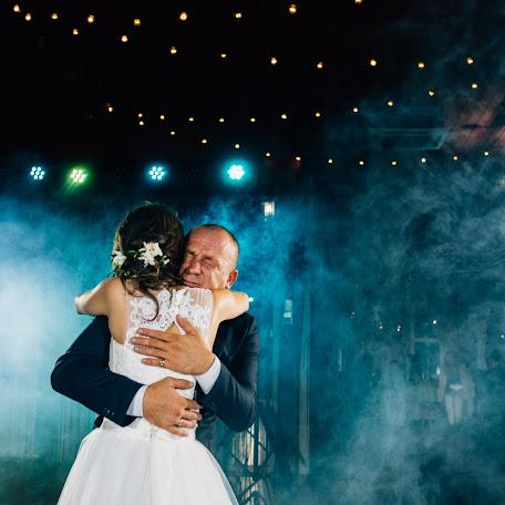 Wedding photographer Polina Belousova (polinsphotos). Photo of 11.09.2017