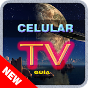 Celular TV - Ver Television online guia, channels
