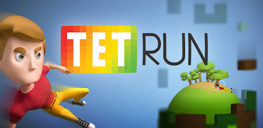 Tetrun: Parkour Mania for PC