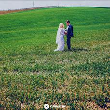 Wedding photographer Vladimir Kusmarcev (pressahotkey). Photo of 08.02.2016