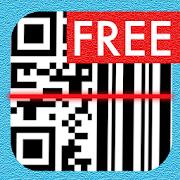 Free QR Scanner: Bar Code Scanner & QR Code Reader