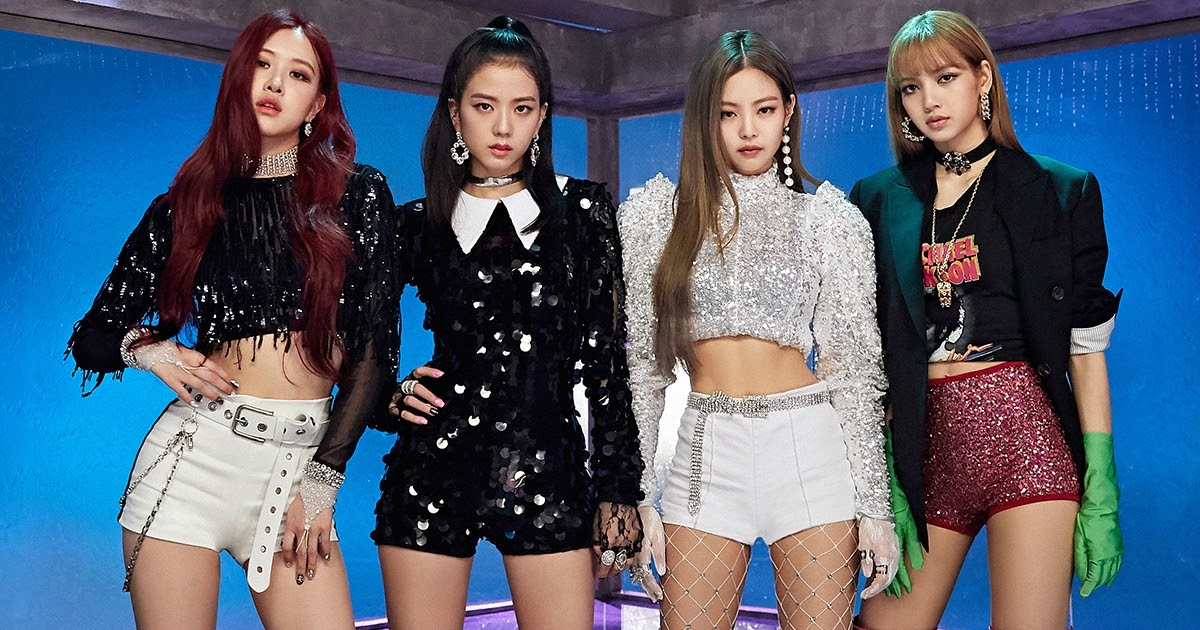 Blinks Are Banding Together To Get Ddu Ddu Ddu Du To 1 Billion Views On Youtube Koreaboo
