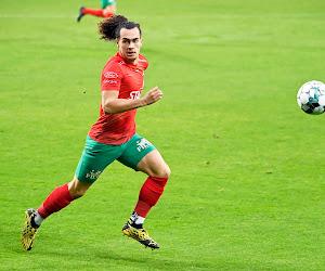 🎥 Hilarisch moment gisterenavond in het duel tussen KV Oostende en KV Mechelen