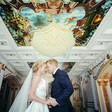 Wedding photographer Roman Spirin (romanphoto). Photo of 04.09.2015