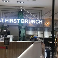 At First Brunch 緣來
