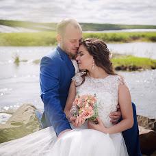 Wedding photographer Ekaterina Solonkova (thesolnce). Photo of 06.07.2017