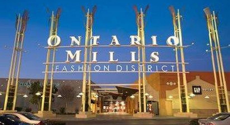 Best Western PLUS Ontario Airport