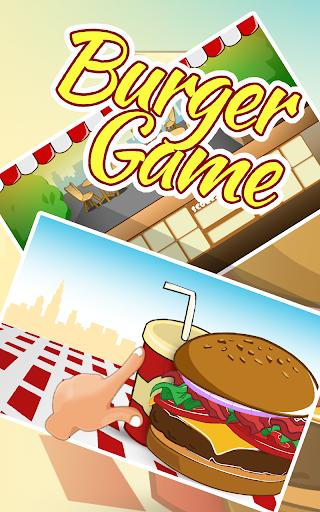 免費下載休閒APP|Cooking - Burger Game app開箱文|APP開箱王