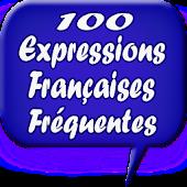 100 Expressions Françaises