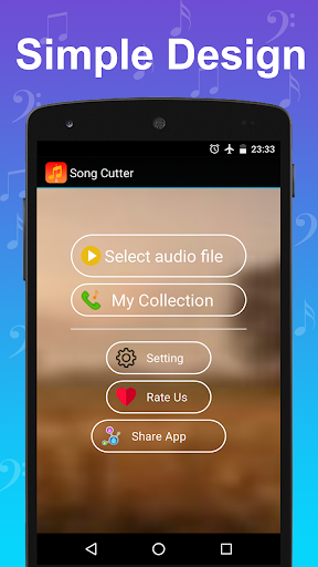 Song cutter Pro-Advance v1.5