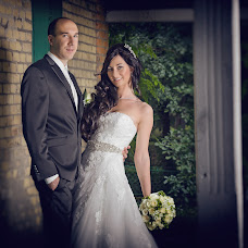 Wedding photographer Artila Fehér (artila). Photo of 26.06.2016