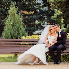Wedding photographer Aleksey Volkov (ja-budda). Photo of 15.09.2015