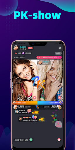 Download Bingo Show- Online video live& Dating& Free chat 1.1.2 2
