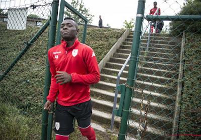 Un intérêt de la Roma pour Ibrahima Cissé ?