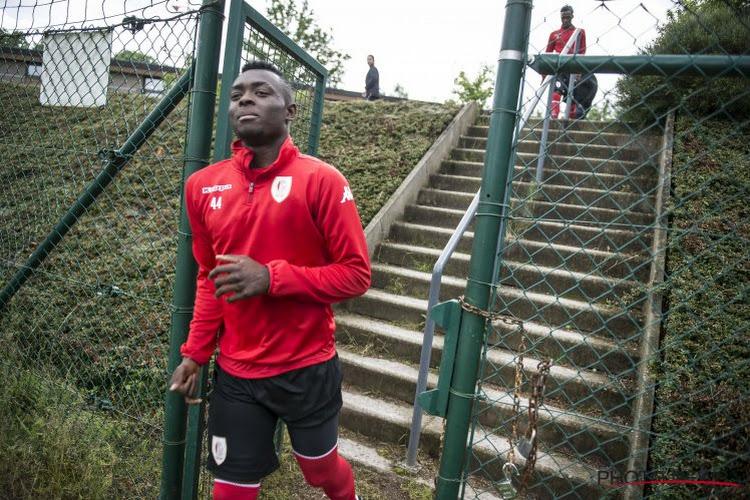 OFFICIEEL: Na Milicevic pikt Seraing nu ook deze speler met verleden bij Belgische topclub op
