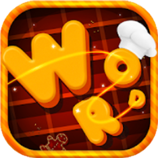 Word Chef: Word Cookies Game 2018