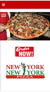 Ny Ny Pizza- screenshot thumbnail
