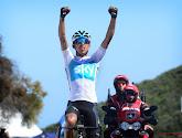 Montecito herleeft dankzij passage in de Ronde van Californië