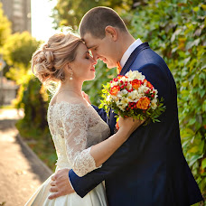 Wedding photographer Anna Zavodchikova (linxphoto). Photo of 09.02.2018