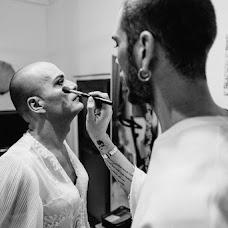 Wedding photographer Dario De cristofaro (Whitemoments). Photo of 29.10.2018