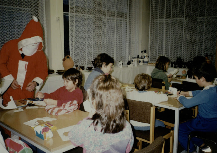 Szolnok Hild Viktor Könyvtár 1999