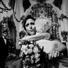 Wedding photographer Joaquín Ruiz (JoaquinRuiz). Photo of 09.05.2018