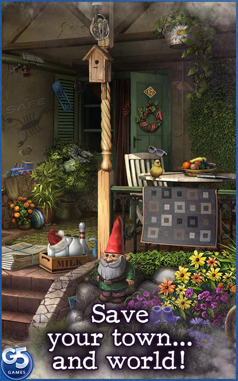 Letters From Nowhere®: Mystery screenshot #5