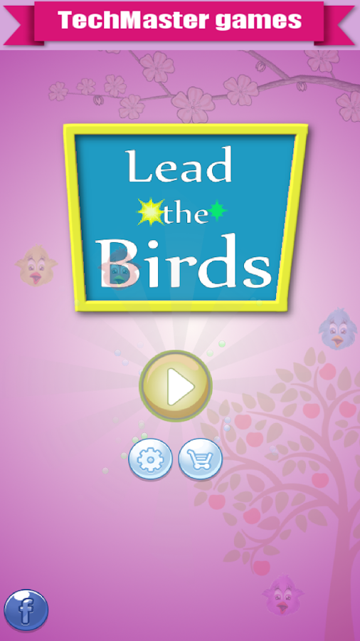 Lead the Birds: Flying fantasy