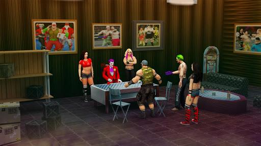 Pro Wrestling Battle 2019: Ultimate Fighting Mania  screenshots 3