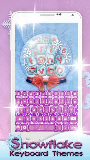 娛樂必備免費app推薦|雪のキーボード線上免付費app下載|3C達人阿輝的APP