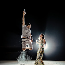 Wedding photographer Paulo keijock Muniz (PauloKeijock). Photo of 28.04.2018