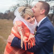 Wedding photographer Aleksandr Kovrov (kovrov). Photo of 17.03.2016