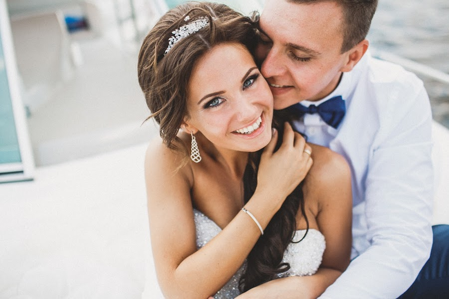 Wedding photographer Slava Semenov (ctapocta). Photo of 18.10.2014