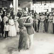 Wedding photographer Anna Badunova (TunaPhoto). Photo of 27.02.2017