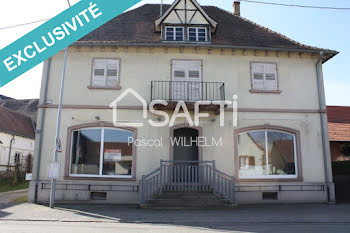 maison à Rittershoffen (67)