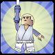 How To Draw lego starwars - luke skywalker (app)