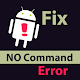 Guide For Fix Android No Command Error Download on Windows