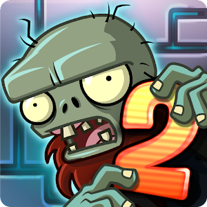 PLANTS VS. ZOMBIES 2 V4.8.1 MOD (UNLIMITED COINS/GEMS) APK