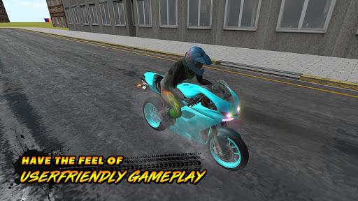 Tricky Bike Stunt Rider DX 1.0.3 screenshots 4
