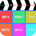 Total Video Converter Android icon