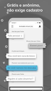 Bate-Papo UOL: Chat de paquera e vídeo ao vivo 2