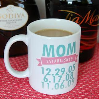 Boozy Mocha Coffee Recipe