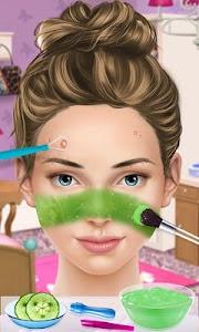 Beauty Salon - Back-to-School Unknown