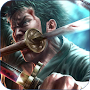 Roronoa Zoro Wallpaper Fan Art APK icon