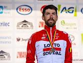 Thomas De Gendt nourrit de grandes ambitions pour le Tour de France