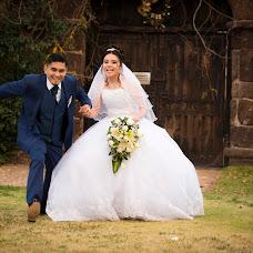 Bryllupsfotografer Carlo Roman (carlo). Bilde av 20.09.2017