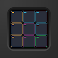 REAL PADS: Become a DJ of Drum Pads icon