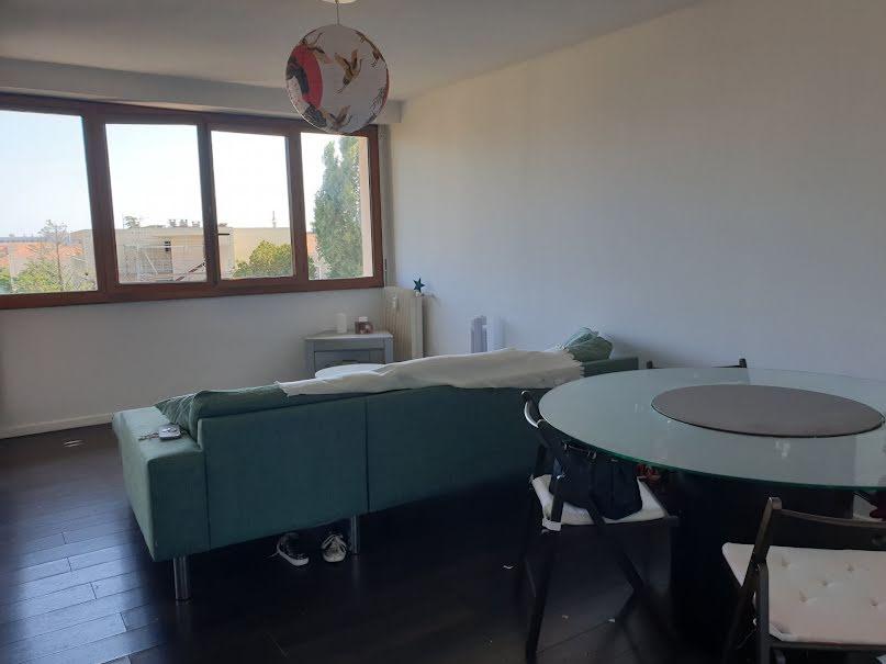 Vente appartement 2 pièces 44 m² à Cannes (06400), 195 000 €